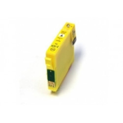 Epson 16XL, T1634 T1624 Amarillo Compatible