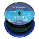 Verbatim CD-R 700MB 52X EXTRA PROTECTION SURFACE Cake 50