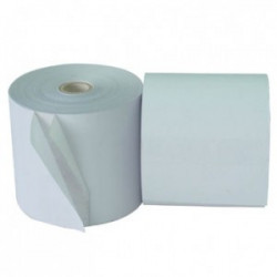 Rollo de Papel Termico 75x55mm