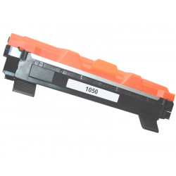 BROTHER TN-1050 NEGRO TONER COMPATIBLE