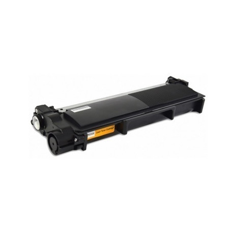 BROTHER TN2310 TN2320 preto toner compatível