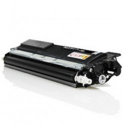 TONER COMPATIBLE BROTHER BROTHER TN-210 TN-230 TN-240 TN-270 Negro