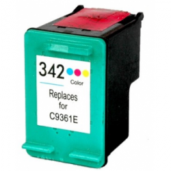 HP 342 Color Cartucho Compatible - C9361EE