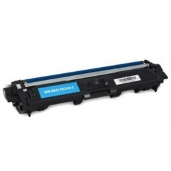 BROTHER TN241/245 CYAN TONER COMPATIBLE