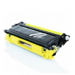 TONER COMPATIBLE BROTHER TN-135/115/155/175 Yellow
