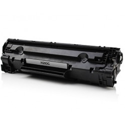 TONER Compativel HP CF283A Nº 83A