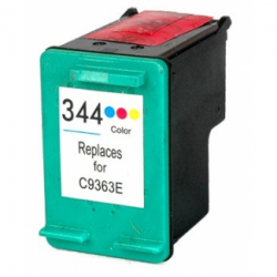 HP 344 Color Cartucho Compatible - C9363EE